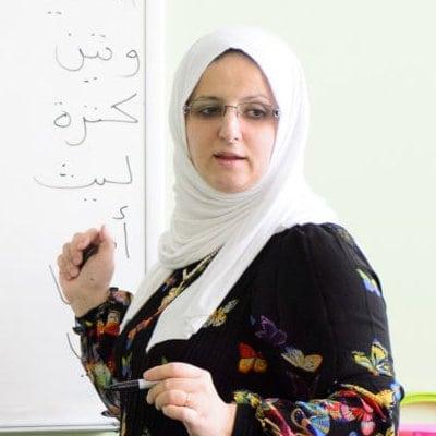 Farah Suleiman Alany