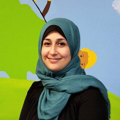 Karima Hamdani
