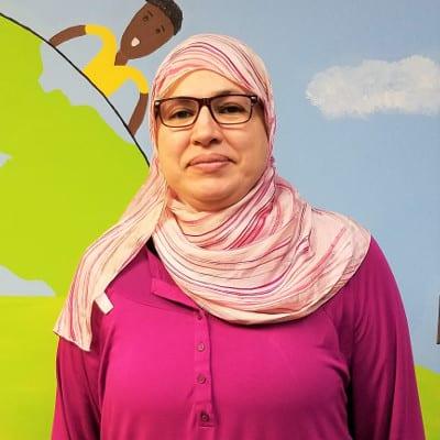 Bouchra Elamiri